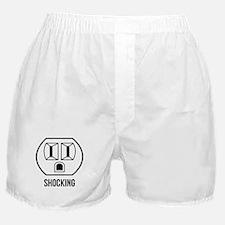Shocking Boxer Shorts