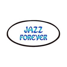 Jazz Forever Patches