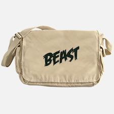 Beast Gear Messenger Bag