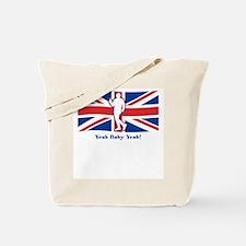 Yeah Baby Yeah! Tote Bag