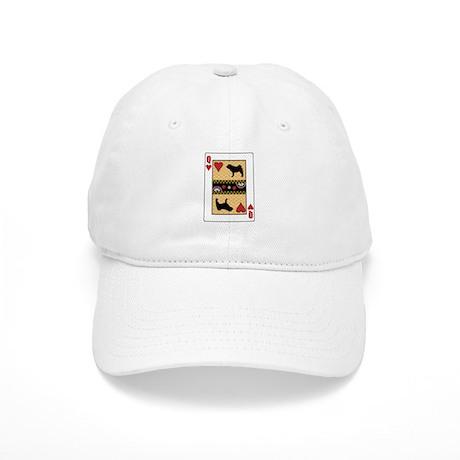 Queen Shar-Pei Cap
