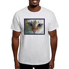 Unfazed Feline - T-Shirt