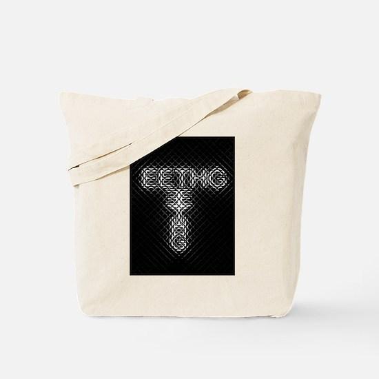 The Eethg Corps Inc Tote Bag