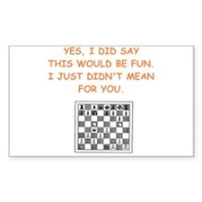 chess Decal
