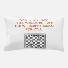 chess Pillow Case