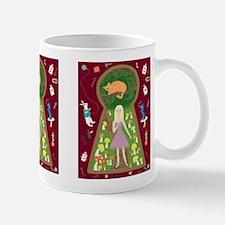 Alice (FairyTale Fashion #4) Mugs