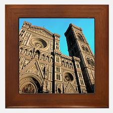 Santa Maria del Fiore Framed Tile