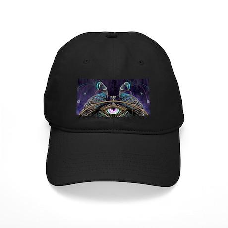 PAVOs EYE Baseball Hat