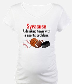 Syracuse A Drinking Town With A Sports Problem Mat