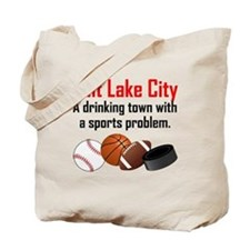 Salt Lake City A Drinking Town With A Sports Probl