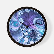 Arcanum Wall Clock