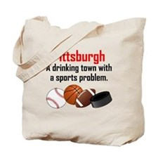 Pittsburgh A Drinking Town With A Sports Problem T