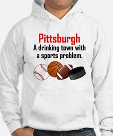 Pittsburgh A Drinking Town With A Sports Problem H