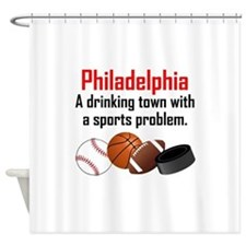 Philadelphia A Drinking Town With A Sports Problem