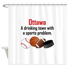 Ottawa A Drinking Town With A Sports Problem Showe