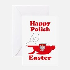 Polish Easter Greeting Cards