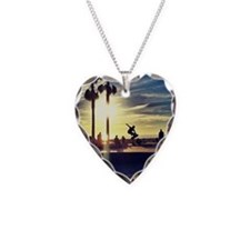 CALI SKATE Necklace