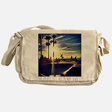 CALI SKATE Messenger Bag