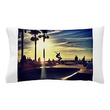 CALI SKATE Pillow Case