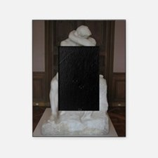 Rodin's The Kiss Picture Frame