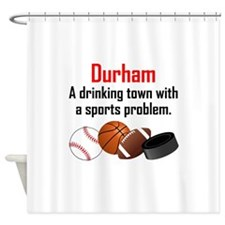 Durham A Drinking Town With A Sports Problem Showe