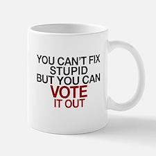 You Can't Fix Stupid Mugs