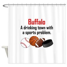 Buffalo A Drinking Town With A Sports Problem Show