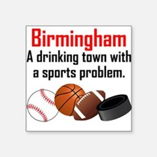 Birmingham A Drinking Town With A Sports Problem S