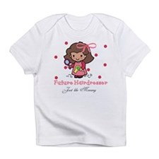 Cute Hair salon Infant T-Shirt