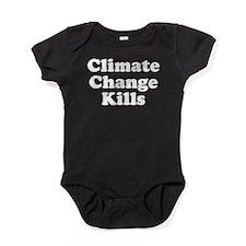 Climate Change Kills Baby Bodysuit