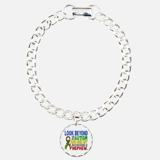 Look Beyond 2 Autism Nep Bracelet