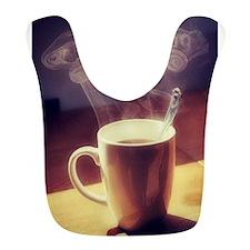 GOOD MORNING, COFFEE Bib