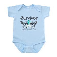 Survivor Cervical Cancer Body Suit
