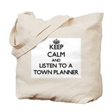 Town planner Totes & Shopping Bags