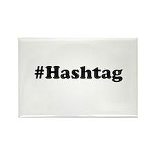 hashtag Magnets
