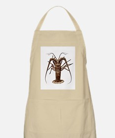 Spiny Lobster (Caribbean) Apron