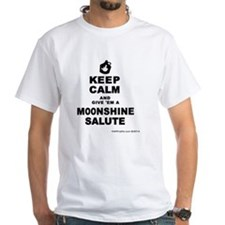 Moonshine Salute Shirt