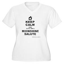 Moonshine Salute T-Shirt