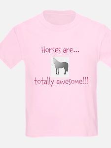 Horse Theme Design #54000 T-Shirt