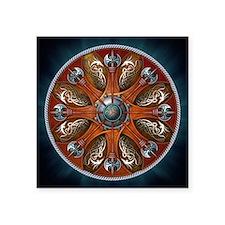 Norse Shields - Aegishjalmur Sticker