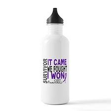 Survivor 2 GIST Water Bottle