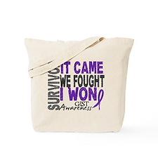 Survivor 2 GIST Tote Bag