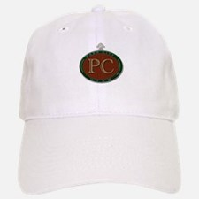 Park City Logo Medallion Baseball Baseball Baseball Cap