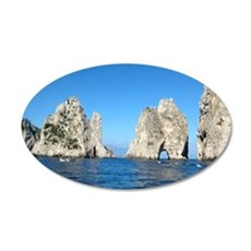 Capri Wall Decal