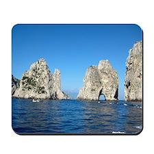 Capri Mousepad