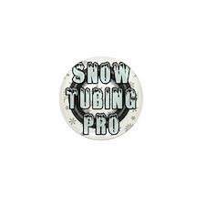 Snow Tubing Pro Mini Button