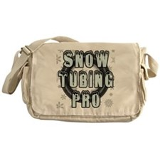 Snow Tubing Pro Messenger Bag