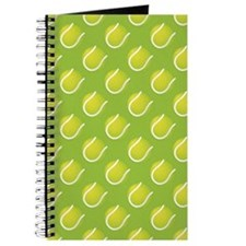 Tennis Balls Journal