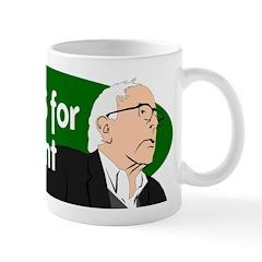 Sanders For President Coffee Mugs