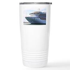 Cruise ship 15 Travel Mug